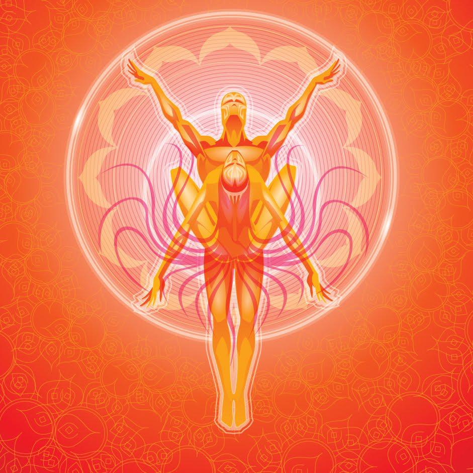 Tantra Mandala