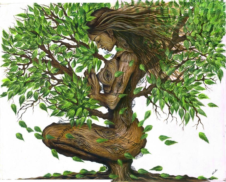 Radicamento: psoas, il muscolo dell'anima | Massaggio ...