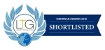 Luxury Travel Guide European Awards 2018 Shortlisted SPA