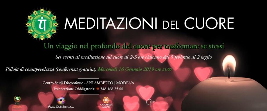 heart meditations